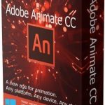 Adobe Animate CC 2021 Crack v21.0.4 + Keygen Free Download
