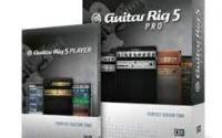 Guitar Rig Pro Crack 6.0 + Keygen Latest Free Download