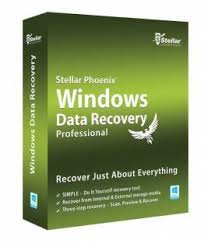 Stellar Phoenix Data Recovery Pro 10.1.0.0 Crack With Activation Key Download