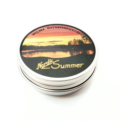 Nordic summer 2