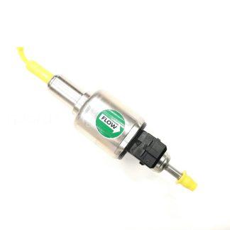 standkachel brandstofpomp