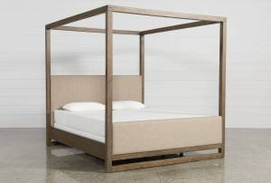 Adult Canopy Beds Elegant Eastern King Canopy Bed Nelson Natural
