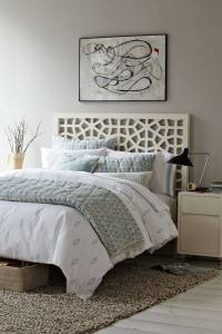 Awesome Headboards Lovely Moroccan Headboard 20 Creative Headboards that Make A