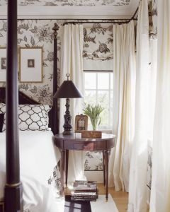 Black and White Striped Home Decor Lovely 7 Stunning Rooms that aren T Afraid Of Pattern