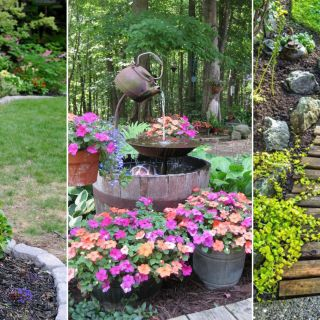 Cheap Landscaping Ideas Lovely 10 Garden Landscape Ideas Incredible as Well as Beautiful