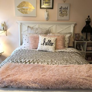 Cute Bedroom Ideas Inspirational Pin On New House