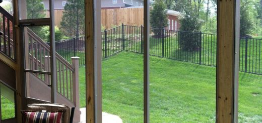 Decorating Your Screened In Porch Elegant This Beautiful Screened In Porch is A Bination Of A