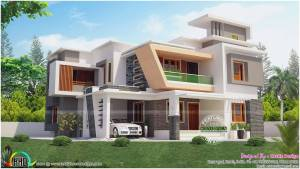 Exterior Design Lovely Exterior Home Design for Small House In India