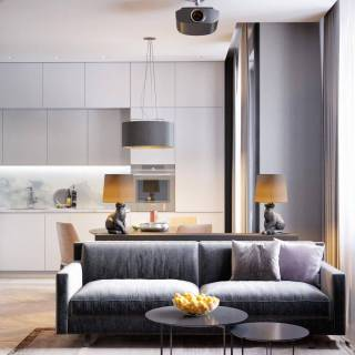 Home Design Ideas Living Room Best Of Home Design Under 60 Square Meters 3 Examples that Best Of Home Design Under 60 Square Meters 3 Examples that