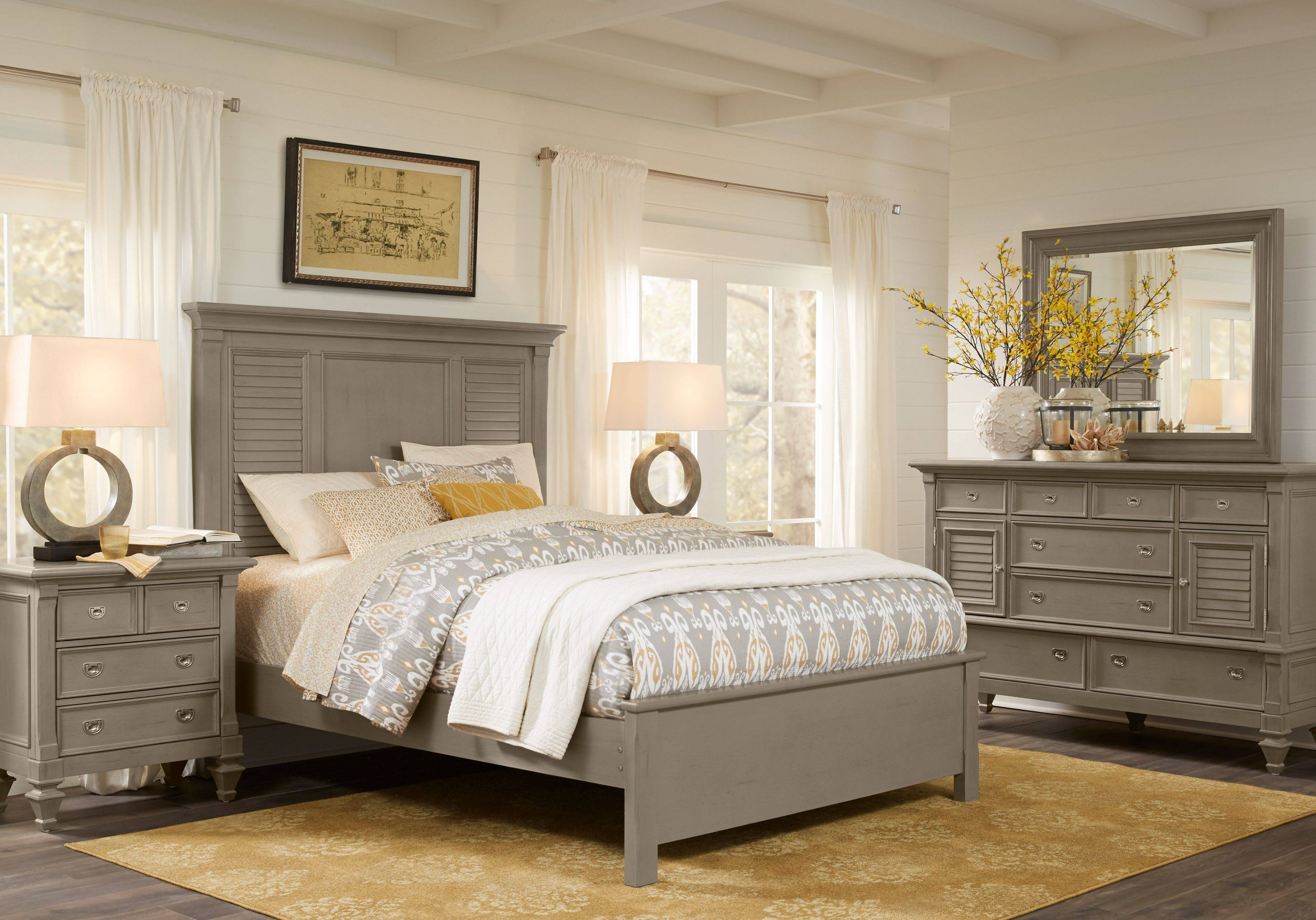 King Size Bedroom Sets Home Diy