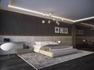 Modern Bedroom Ideas Inspirational Stunning Headboard for A Big Impact On the Room Perception