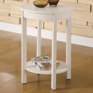 Narrow Bedside Table Unique the Awesome Small White Side Table