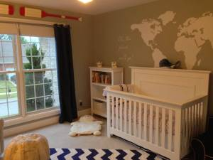 Nursery Ideas Inspirational We Recently Received A Beautiful Shot Of Our New Chesapeake