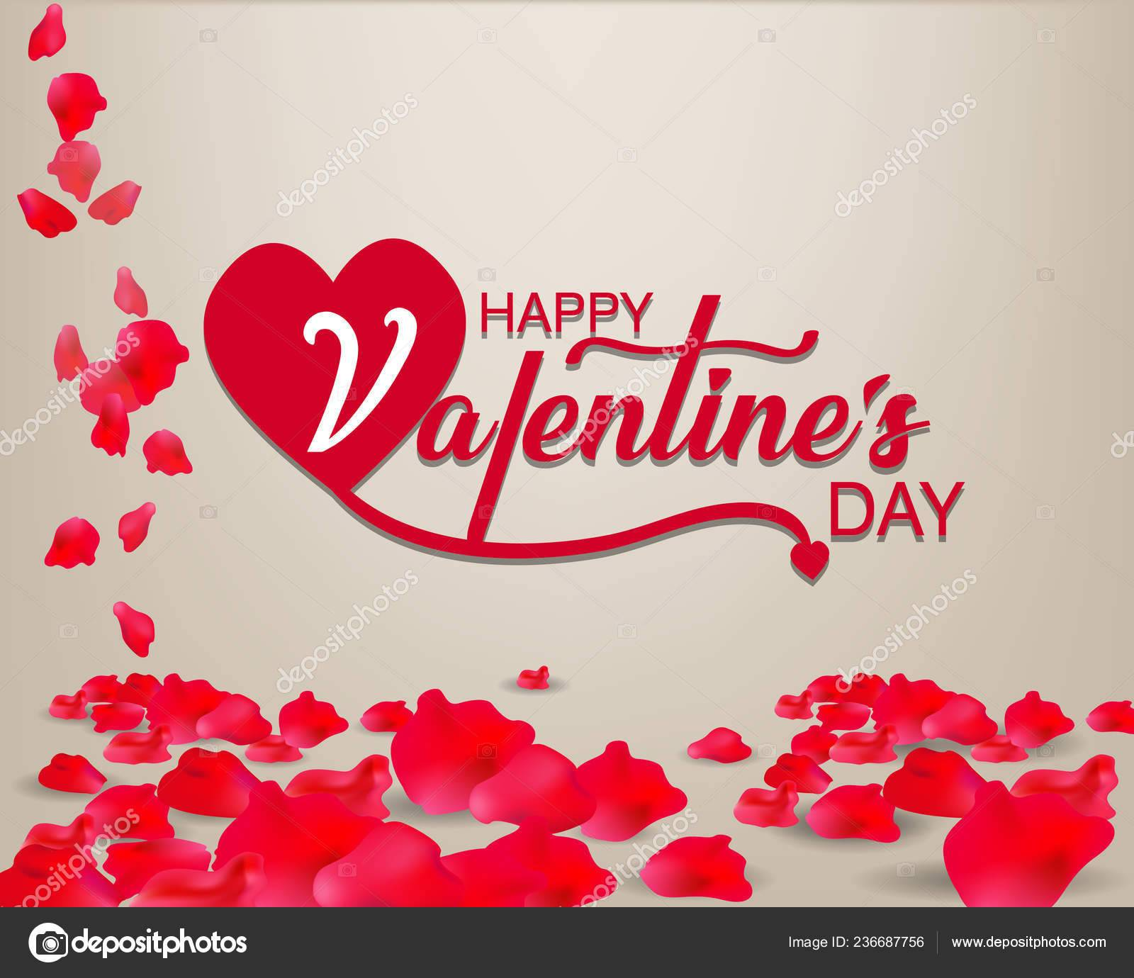depositphotos stock illustration hand sketched happy valentine day