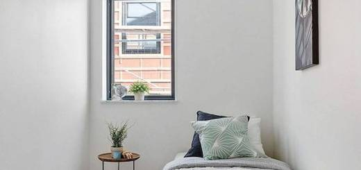 Small Bedrooms Ideas Lovely 40 Creative Small Apartment Bedroom Decor Ideas