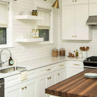 Small Kitchen Ideas New 9 Unique Kitchen island Styles Small Kitchen Design Examples