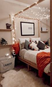 Small Teenage Girl Bedroom Ideas Inspirational Brighten Your Space with these Impressive Bedroom Lighting