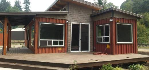 Storage Container Homes Beautiful De Lux Container Home