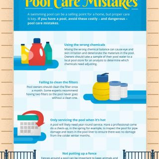 Swimming Pool Maintenance Beautiful Four Costly and Dangerous Pool Care Mistakes