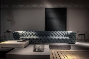 Unusual Couches New Chester Moon sofa by Baxter