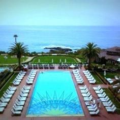 Montage, Laguna Beach