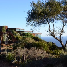 Sierra Mar Restaurant