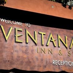 Ventana Inn, Big Sur