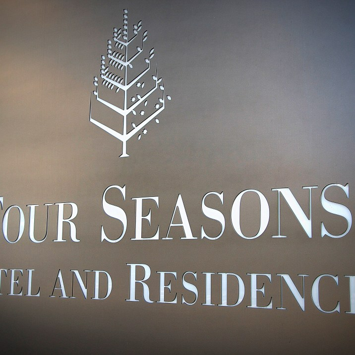 Four Seasons Seattle, Seattle, Washington