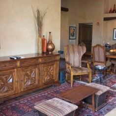 Grand Kiva Lodge Suite