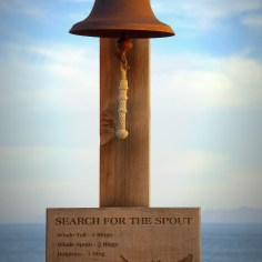 Whale watch bell