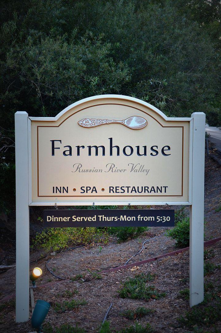 Coming soon…The Farmhouse Inn
