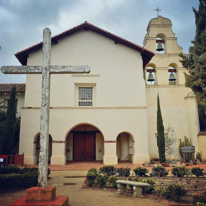 The Quaint Charm of San Juan Bautista