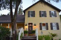 Historic Farmhouse/Restaurant