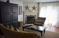 King Suite Cottage