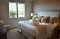 Four bedroom designer suite.