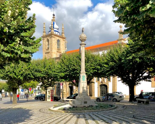 Noord Portugal Penafiel