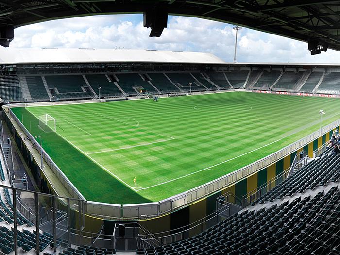 Stadion Den Haag
