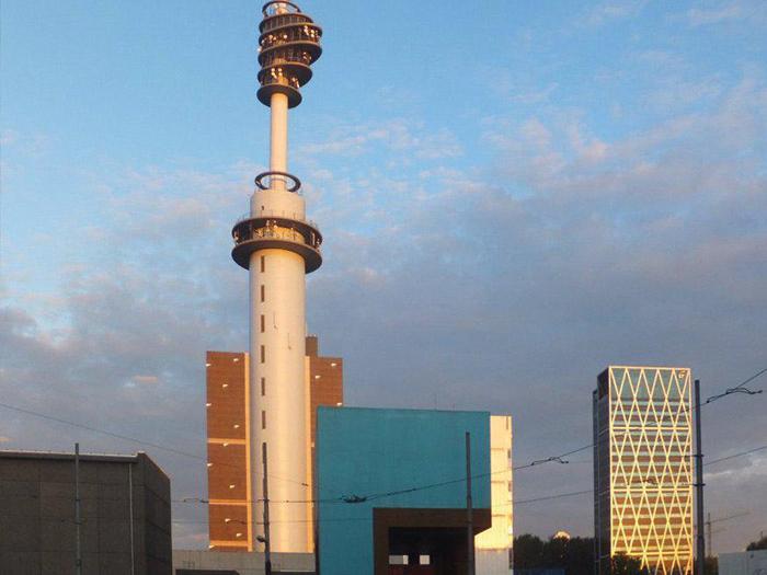 datacenter kpn amsterdam