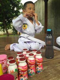 karate(5)