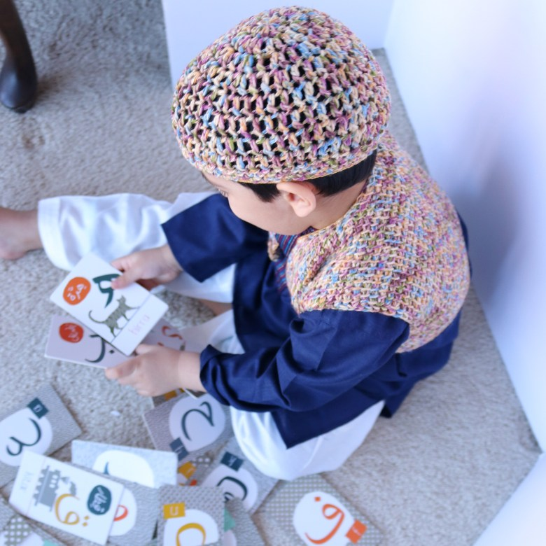 Come shop some exclusive handmade products for Ramadan 2019! Great selection for kids and moms! Free US shipping and other great deals.