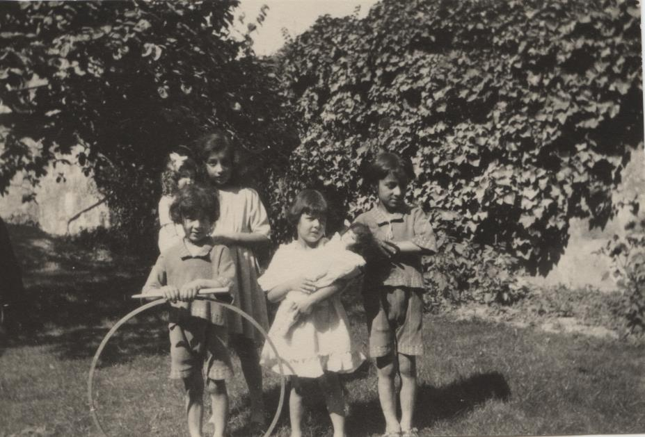 August 1923, Fazal Manzil