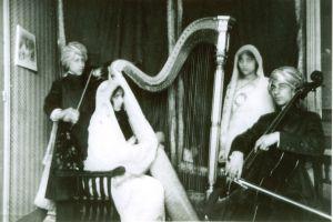 Hidayat, Khairunissa, Noor, and Vilayat. 1931