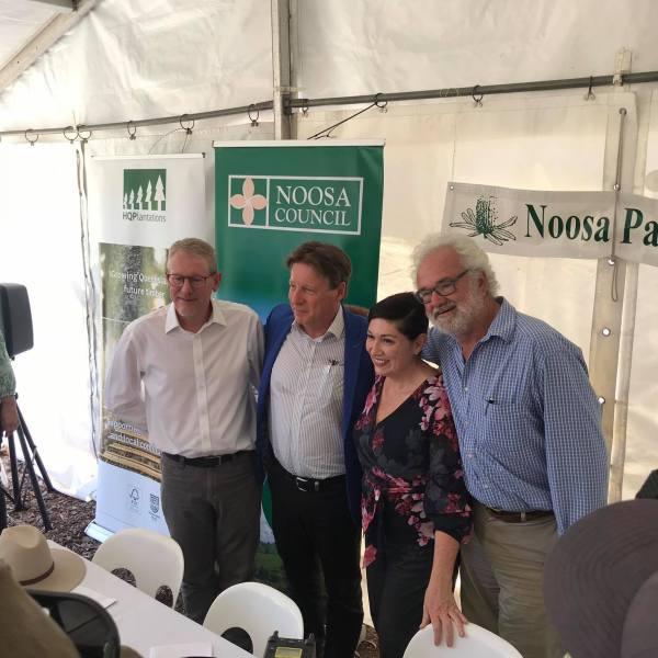 Noosa Koala Corridor Project