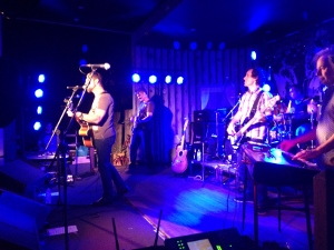 The Australian Crowded House Show @ Diggers Bar | Tewantin | Queensland | Australia