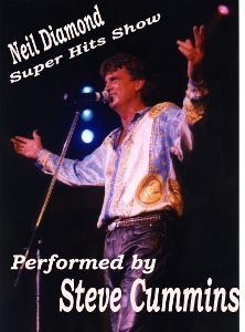 Neil Diamond Superhits Show @ South Bar | Tewantin | Queensland | Australia
