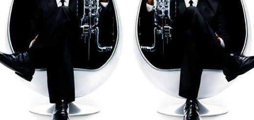 """Plakat von """"Men in Black 2"""""""