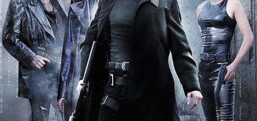 """Plakat von """"Matrix"""""""