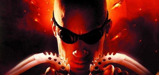 """Plakat von """"Riddick - Chroniken eines Kriegers"""""""