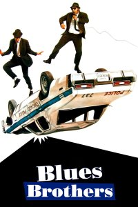 "Plakat von ""Blues Brothers"""