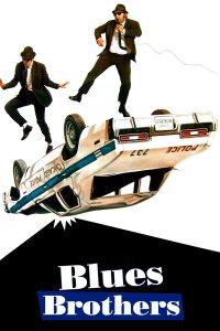 "Plakat von ""Blues Brothers"""